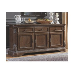 Ashley Furniture Dining Room Buffet