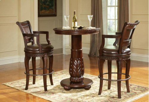 """Antoinette Table Top 33"""" Round"""
