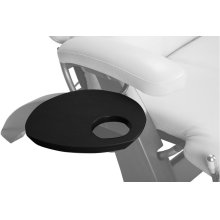 Perfect Chair Accessory Table - Human Touch - MatteBlack