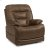 Additional Stanford Leather Power Recliner with Power Headrest