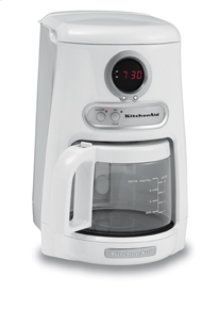 10-Cup JavaStudio® Collection Coffee Maker