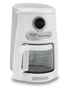 10-Cup JavaStudio® Collection Coffee Maker