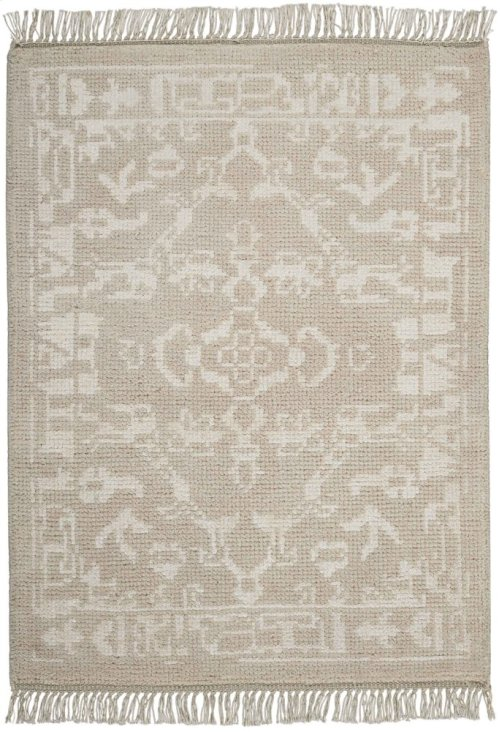 Elan Eln02 Lt Grey Rectangle Rug 2'3'' X 3'
