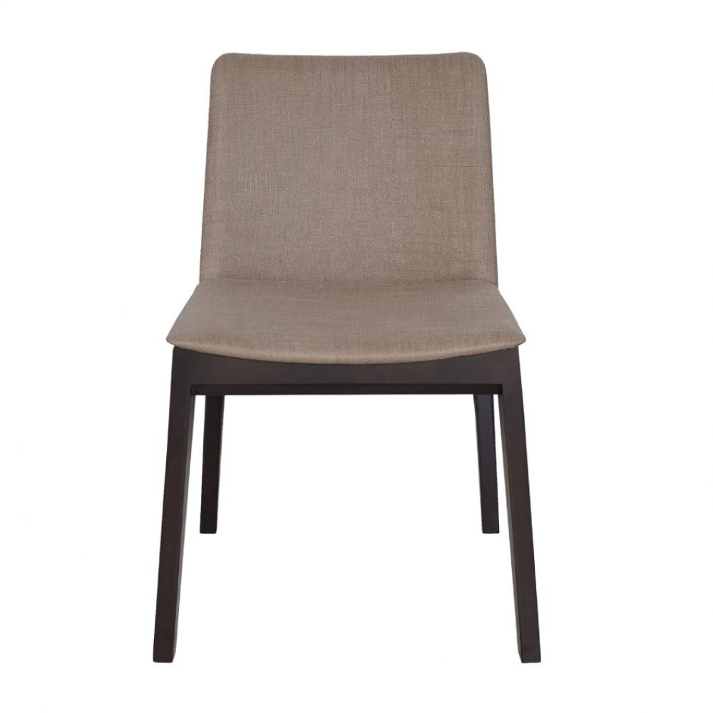 Montecristo Dining Chair Beech Wood Taupe-m2
