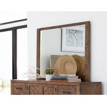 Reeves Mojave Brown Mirror