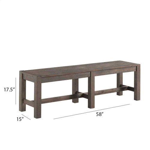 Dining - Salem Dining Bench