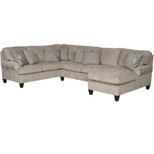 Chatham LAF Corner Sofa, Chatham Armless Loveseat, Chatham RAF One Arm Chaise