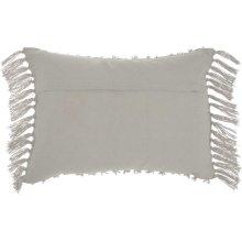 """Life Styles Gt022 Khaki 14"""" X 20"""" Throw Pillows"""
