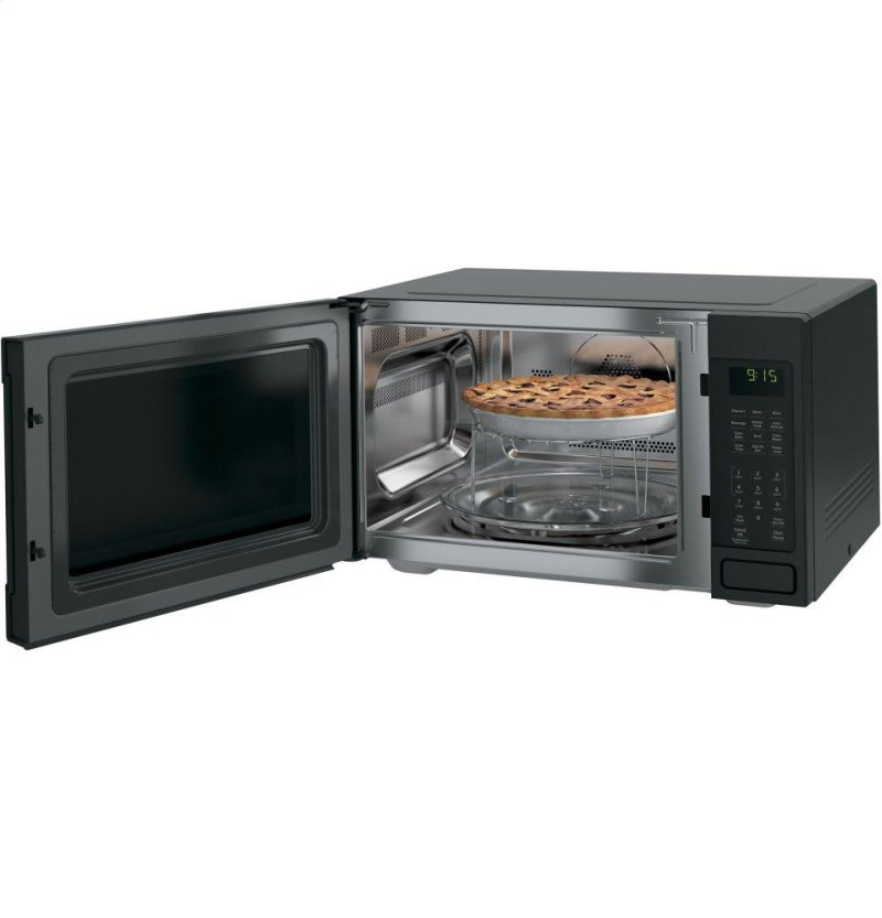 Wolf Countertop Convection Oven Reviews : ... GE Profile? Series 1.5 Cu. Ft. Countertop Convection/Microwave Oven