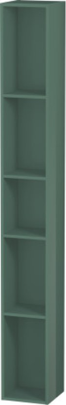 Shelf Element (vertical), Jade High Gloss Lacquer Product Image