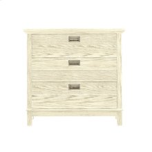 Coastal Living Resort - Cape Comber Bachelors Chest In Sail Cloth
