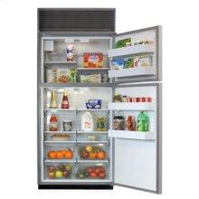 "36"" Refrigerator with Top Freezer (Marvel) - 36"" Marvel Refrigerator with Top Freezer"