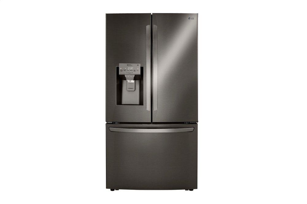 LG Appliances French Door Refrigerators