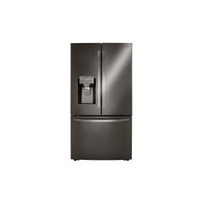 LG Appliances24 cu. ft. Smart wi-fi Enabled Counter-Depth Refrigerator with Craft Ice(TM) Maker