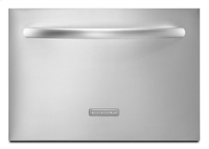 Single-Drawer Dishwasher System Whisper Quiet® Sound Insulation System 6 Cycles 4 Cycle Options Architect® Series II