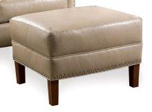 Living Room Calvin Ottoman