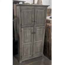 Pantry - Vintage Driftwood