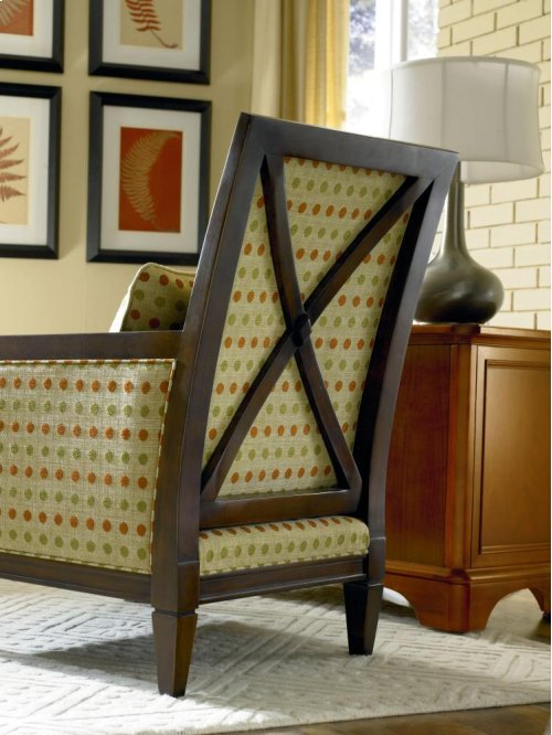Excelsior Chair