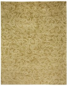Curly Ques Rug - 8' x 10'
