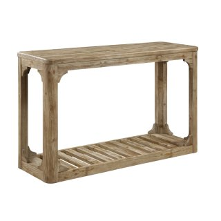 Barnwood Sofa Table