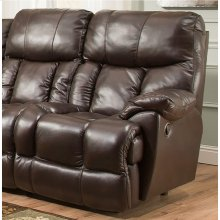 Reclining Loveseat