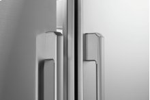 "36"" Refrigerator Column (Left Hinged)"