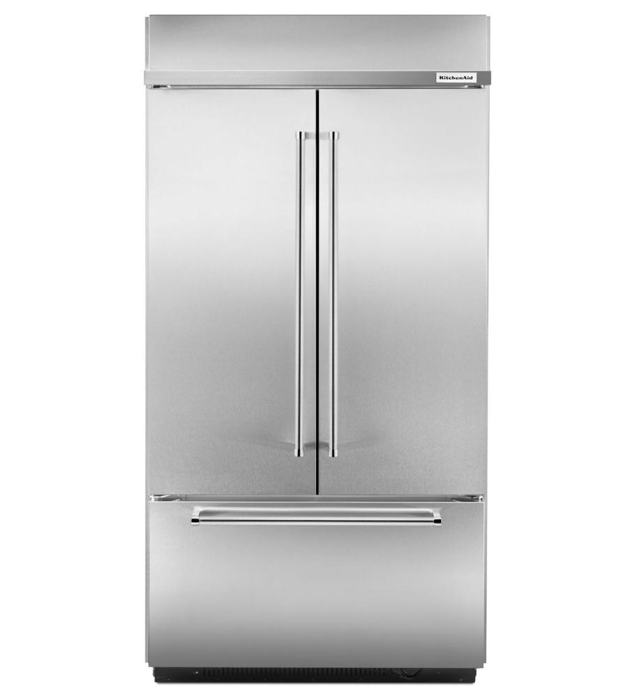 KitchenAid® 24.2 Cu. Ft. 42