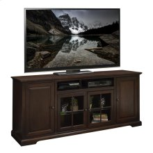 """Brentwood 79"""" TV Console"""