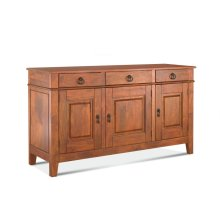 340-895 BUFF Urban Craftsmen Dining Room Buffet