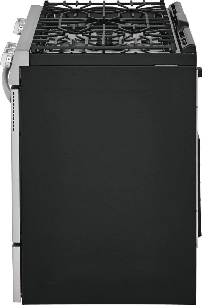 Frigidaire Electric Range Model 484567b