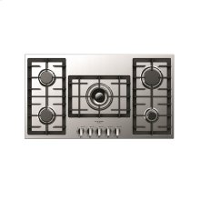 "36"" Gas Cooktop"
