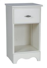 Dover 1 Drawer Night Stand Product Image