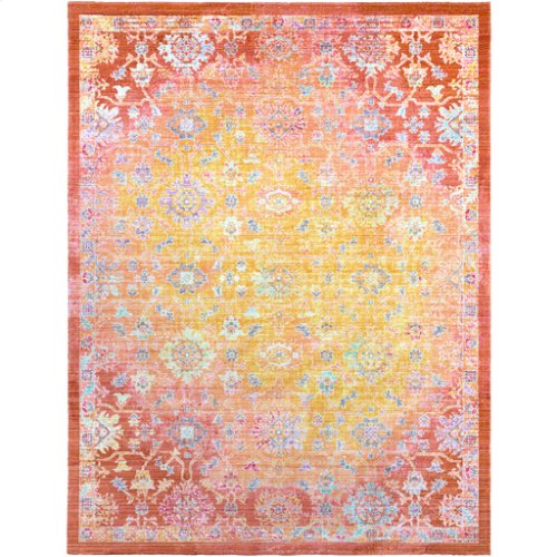 "Seasoned Treasures SDT-2312 3'11"" x 5'11"""