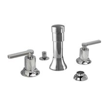 Bidet Set with Tribeca Handle