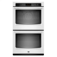 27-inch Electric Double Wall Oven with EvenAir True Convection