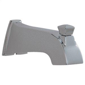 Vesi® Diverter Tub Spout Product Image