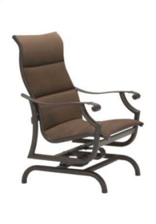 Montreux Padded Sling Action Lounger