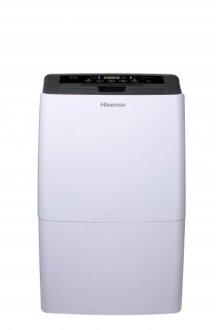 70 pint - Hi-Smart 2-speed Dehumidifier
