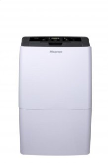 70 pint - Hi-Smart 2-speed Dehumidifier