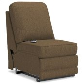 Addison Power La-Z-Time® Armless Recliner