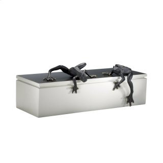 2pc Iron Frogs