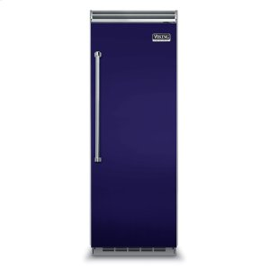 "Viking30"" All Freezer, Right Hinge/Left Handle"