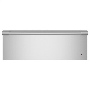 "MonogramMonogram 30"" Stainless Steel Warming Drawer - Available Early 2020"
