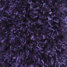 Annmarie 5' X 7' Purple Area Rug