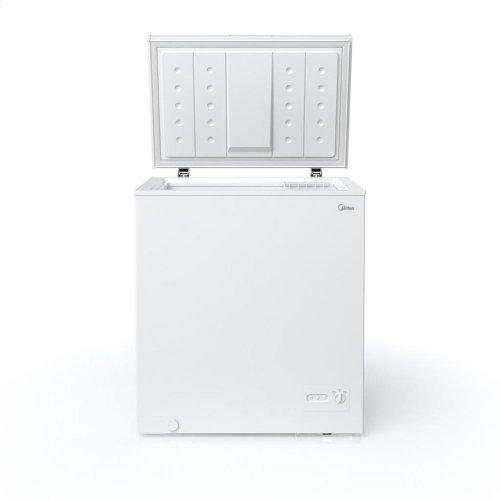 5 Cu. Ft. Chest Freezer