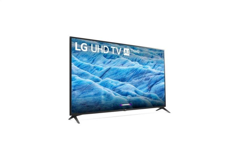 LG 70 inch Class 4K Smart UHD TV w/AI ThinQ® (69 5'' Diag)