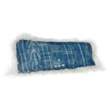 Lfd - Nomad Pillow With Fur Trim