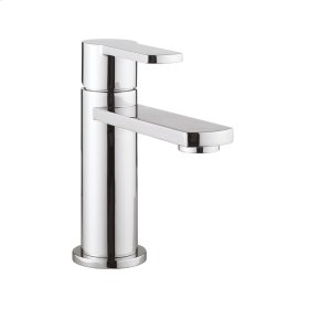 Wisp Single-Lever Lavatory Faucet - Stainless
