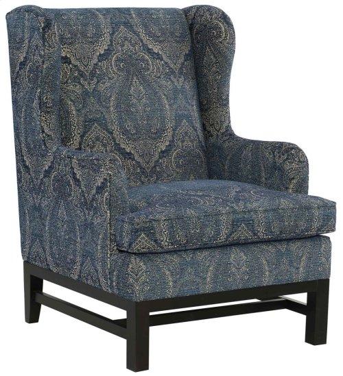 Fifer Chair in Mocha (751)