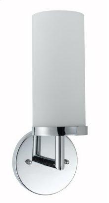 26W GU24 socket hallway/bath vanity light fixture